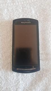 Sony Ericsson Xperia Mt15a Sucata P/aproveita Peças Ref:r478