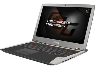 Asus - Rog G701 17.3 Laptop - Intel Core I7 - 64gb