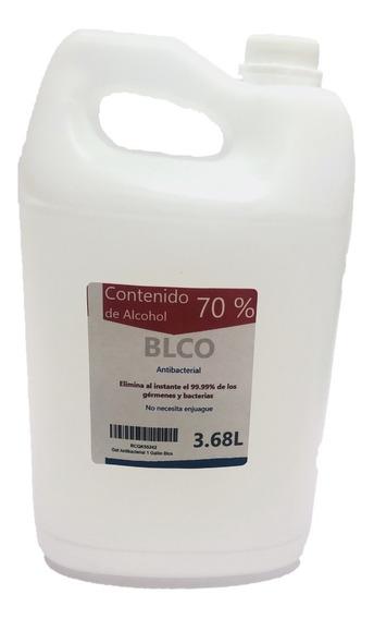 Gel Antibacterial 1 Galón Blco
