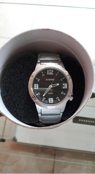 Relógio Masculino De Luxo Em 12x Sem Juros