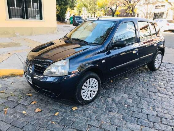 Renault Clio 2009 1.2 Pack