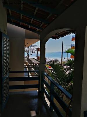 Casa Para Temporada Em Itapema, Meia Praia, 5 Dormitórios, 3 Banheiros, 3 Vagas - Ca27926