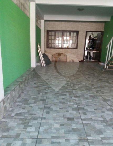 Sobrado Residencial À Venda, Cidade Intercap, Taboão Da Serra - 273-im328906