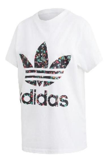 Remera adidas Shirt Originals De Mujer Dh4254