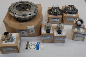 Kit Completo Da Embreagem Powershift Ford Focus E Ecosport