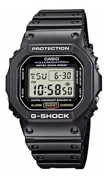 Relógio Replica Perfeita Casio G-shock Masculino Dw-5600