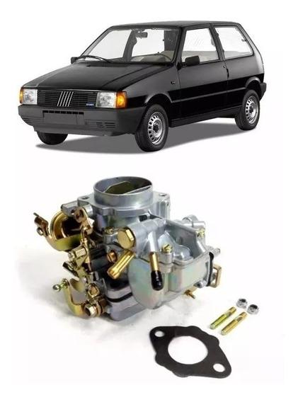Carburador Fiat 147 Uno Elba Fiorino Premio 1.3 1.5 Gasolina