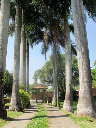 Chácara Com 3 Dorms, Gran Park Residencial, Piracicaba - R$ 750 Mil, Cod: 2917 - V2917