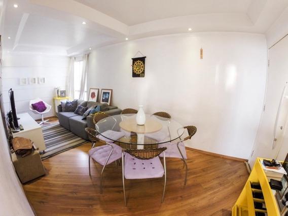 Apartamento 3 Quartos Osasco - Sp - Piratininga - 0356