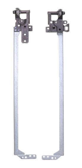 Novo Dobradiças De Tela Lcd Para Acer E1-430 E1-430g E1-470