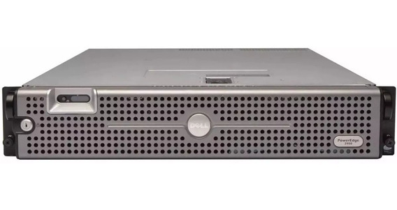 Servidor Dell Poweredge 2950 Gii