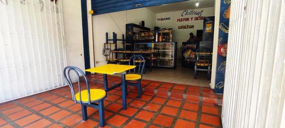 Local En Venta Barquisimeto Centro 20-22635 Rbw
