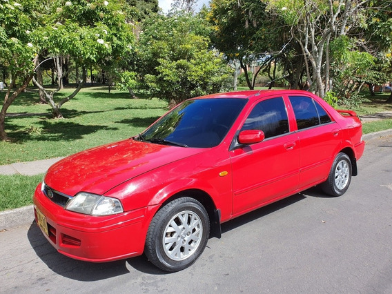 Ford Laser 1.3. Aa
