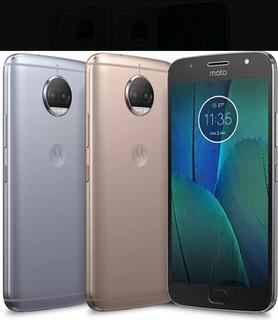 Moto G5 Plus Celular Original 32gb