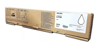Tinta Latex Ricoh Pro Ar Ink Cartridge L5160 Blanco 344106