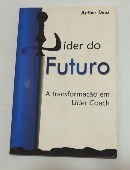 Lider Do Futuro Arthur Diniz