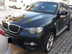 Bmw X6 Xdrive 50i 4.4 V8 407cv Bi-turbo Blindada Nivel Iii