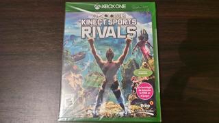 Kinect Sports Rivals Xbox One Nuevo Sellado