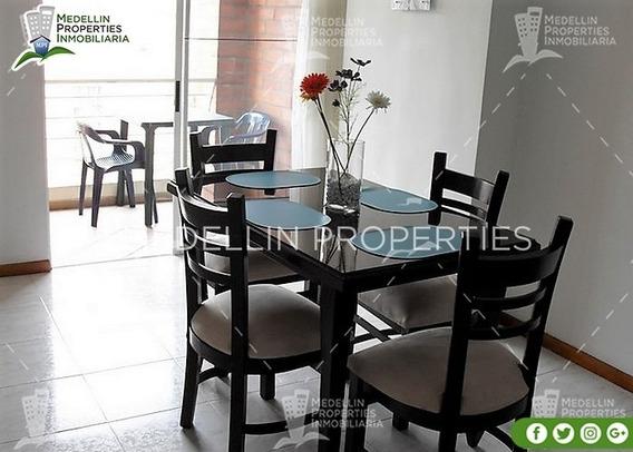 Apartamentos Y Casas Amobladas Por Dias En Medellin Cód:4168