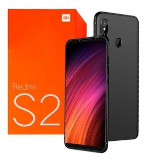 Xiaomi Redmi S2 3gbram 32gbinterno Libre Nuevo Sellado