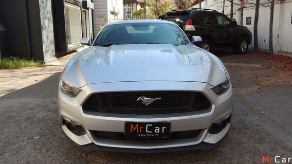 Ford Mustang 5.0 A.t 2017