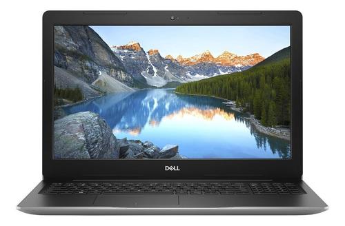 """Imagen 1 de 4 de Laptop Dell Inspiron 3481 platinum silver 14"""", Intel Core i3 7020U  4GB de RAM 1TB HDD, Intel HD Graphics 620 1366x768px Linux Ubuntu"""