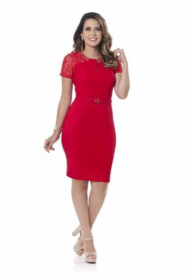 Vestido Moda Evangelica Elegante Cod#aaa+