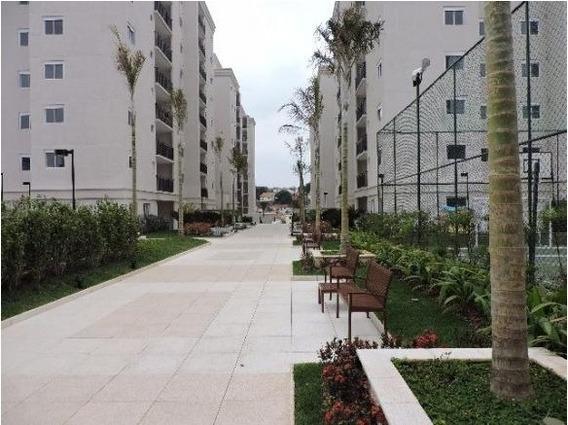 Apartamento Em Vila Polopoli, São Paulo/sp De 58m² 2 Quartos À Venda Por R$ 509.000,00 - Ap273019