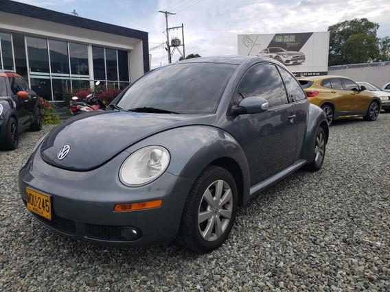 Volkswagen New Beetle 2.0 Mec Full