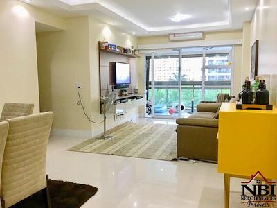 Apartamento Cidade Jardim - Reserva Jardim, 4 Quartos