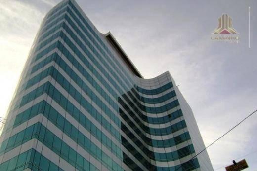 Sala Comercial À Venda, Bela Vista, Porto Alegre - Sa0033. - Sa0033