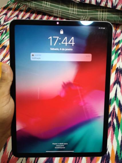 Faço Mais Barato! iPad Pro 11 64gb Wi-fi - 2018 - A1980