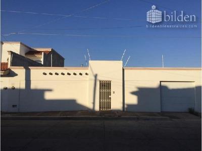 Casa Sola En Renta Fracc Misiones Victoria