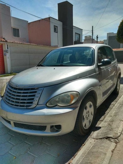 Chrysler Pt Cruiser 2.4 Classic At 2006