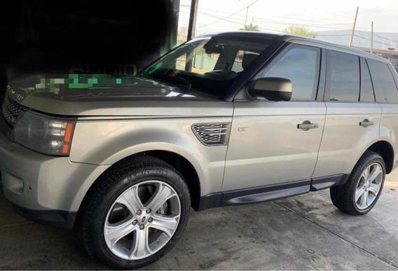Land Rover Range Rover Blindada Iv Plus