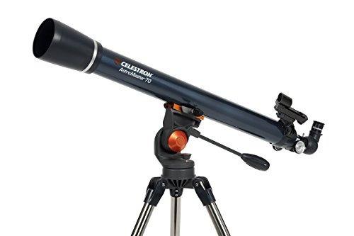 Telescopio Celestron 21061 Astromaster 70az Refractor