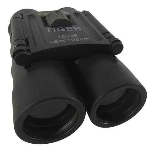 Imagem 1 de 5 de Binóculo Tiger 10x25mm  Echolife