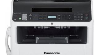 Multifunción Panasonic Dp-mb536ag Láser Alto Rendimiento A3