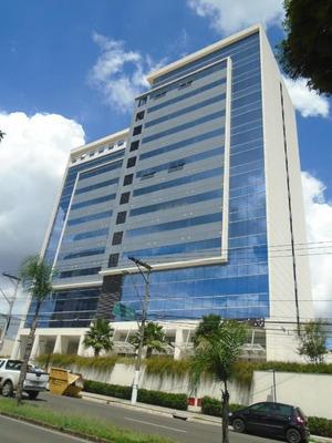 Sala Para Alugar, 42 M² Por R$ 1.600/mês - Alto - Piracicaba/sp - Sa0358