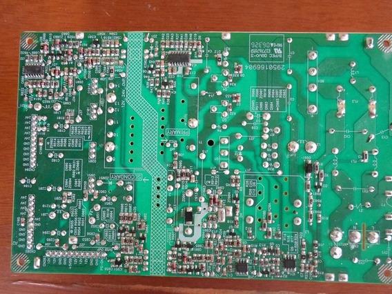 Placa Da Fonte Tv Gradiente Lcd-3730/3230/dsp-214ap