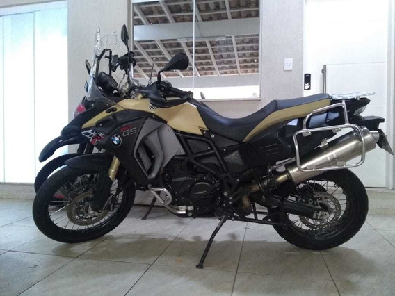 Bmw Gs 800 F Adventure