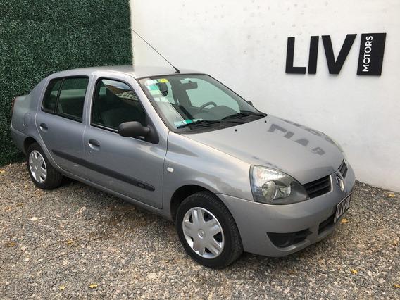 Renault Clio Trick Pack Plus 1.2 - Liv Motors