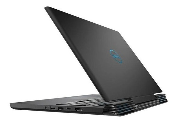 Notebook Dell Gaming G7 7588-u30p Intel Core 8º I7