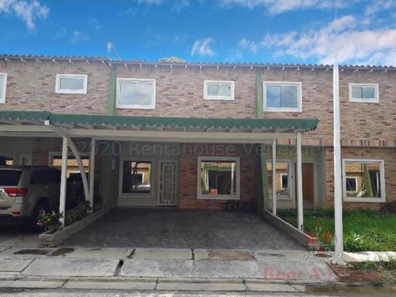 Townhouse En Venta Karol Home Ii Cod. 20-24069