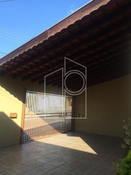 Casa Térrea A Venda Bairro Mirante De Jundiaí - Ca05042 - 33441778