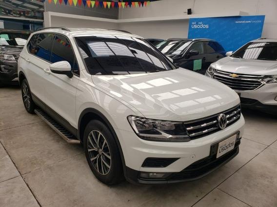 Volkswagen New Tiguan All Space Trendline 1.4 Aut Klo092