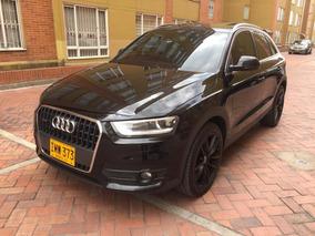 Audi Q3 2.0 T S Line Luxury Pack