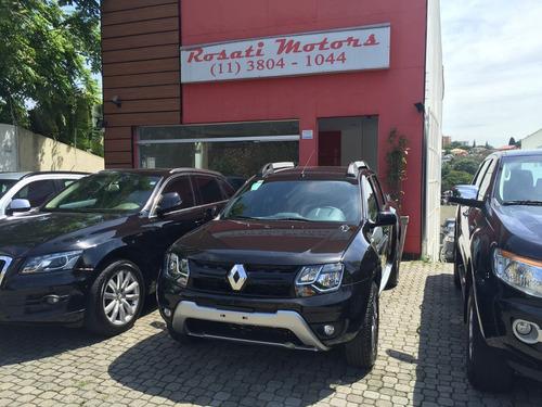Renault Duster Oroch 1.6 16v Expression Okm A Pronta Entrega