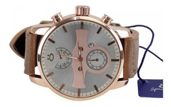 Relógio Luxo Masculino Original Novo