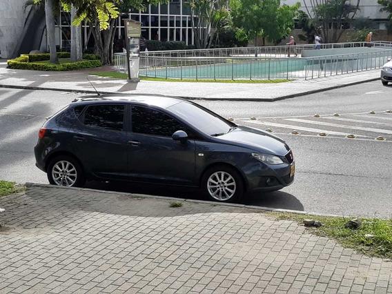 Seat Ibiza Style 1.4